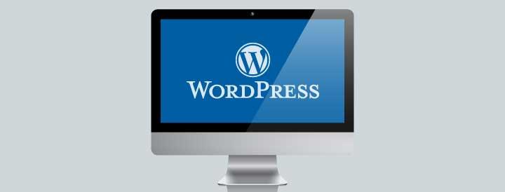 WordPress導入