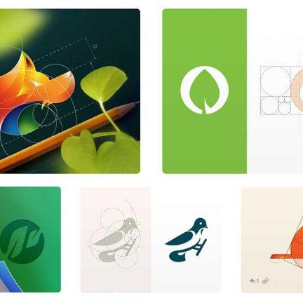 ロゴ制作に黄金比を活用しよう!優れたロゴマークの5つの要素とは?