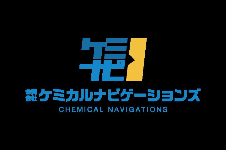 合同会社 ケミカルナビゲーション様 ロゴマークデザイン